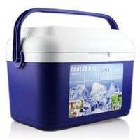 嘉特 保温箱保冷箱 冷暖箱 汽车后备储物箱22L