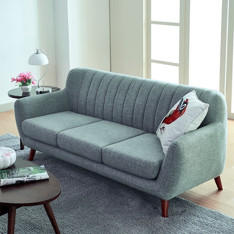 时尚款沙发