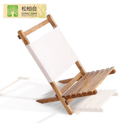 实木沙滩椅休闲躺椅排行