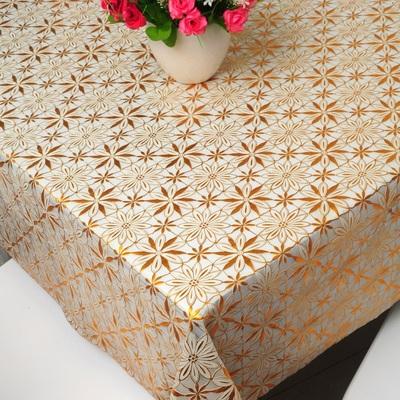 餐桌布艺防水台布包邮蕾丝免洗塑料PVC茶几垫欧式软质玻璃圆桌布