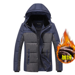 男子外套冬装