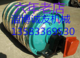 Zibo factory direct sales TDY75 oil-cooled electric drum 400*950