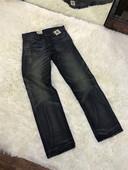 美国 李维斯levis正品 男 牛仔裤 504 直筒 现货 两款