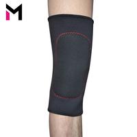 正品户外运动护具进口莱卡高压海绵保暖护膝篮球登山跑步护具包邮