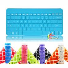 升派 罗技 MK240 K240 MK245 笔记本台式保护膜无线键盘膜贴套罩