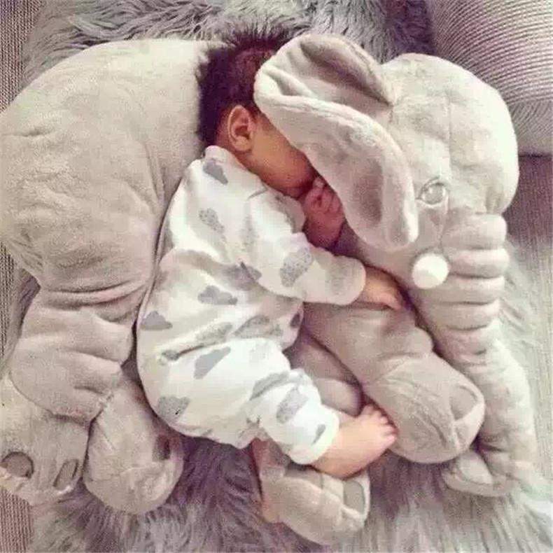 宝宝睡觉抱枕