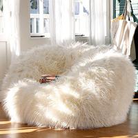 柠檬树懒人沙发榻榻米 创意可爱简约现代沙发单人客厅小户型沙发