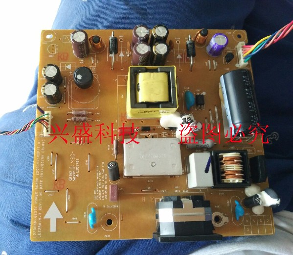 全新 优派 ViewSonic VA2261 VS15867显示器电源板 LED电源板