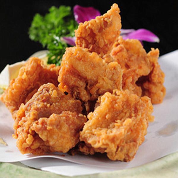 日本炸鸡块