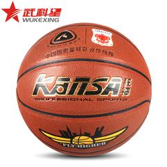 体育中考篮球