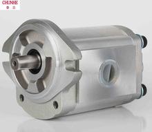 液压油泵 高压齿轮泵 高压油泵HGP-3AF-13R/17R/19R