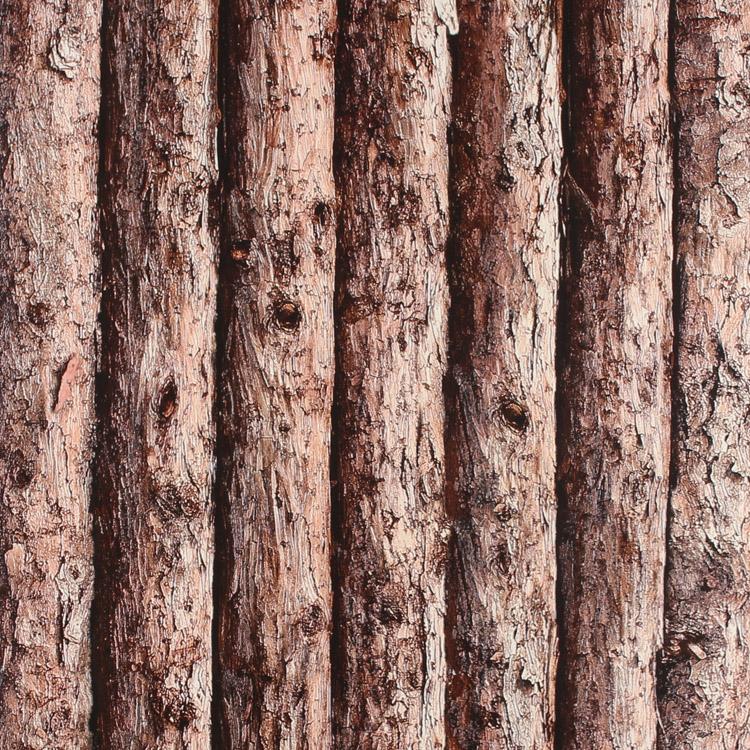 做旧木纹墙纸