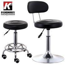 包邮坐椅椅子发廊凳子压大工转椅剪发升降美发椅理发店