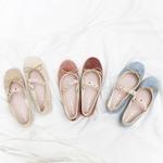 超柔软单鞋