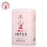 Sanhe Liubao Tea 2014 Grade 1 loose tea 150g Guangxi Wuzhou Tea Factory specialty black tea