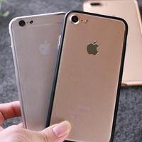苹果6金属手机外壳