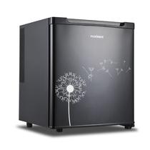 家用冰箱多门冰箱超薄对开门双开门冰箱406AD4BCD奥克斯AUX