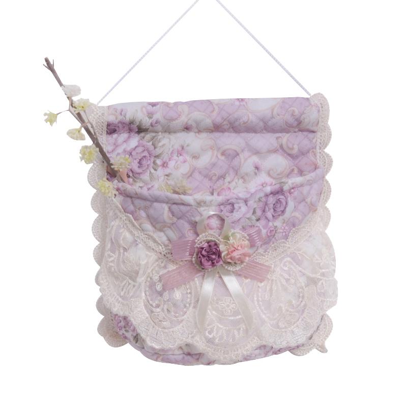 家居收纳挂袋 防尘收纳袋/杂物袋,时尚家居杂物整理挂袋