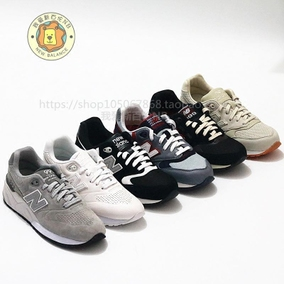 Newbalance虎扑 男女鞋复古鞋ML999NV/GR/LW/FB/AG/AH/LUR/WEU