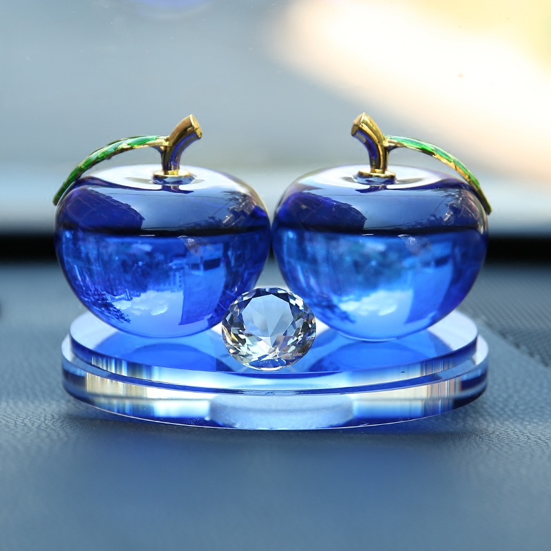 苹果香水瓶