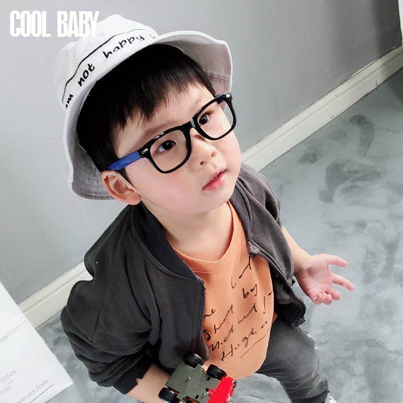 宝宝棒球服男童开衫外套2小童卫衣婴儿纯棉上衣春秋装1-3岁韩版潮