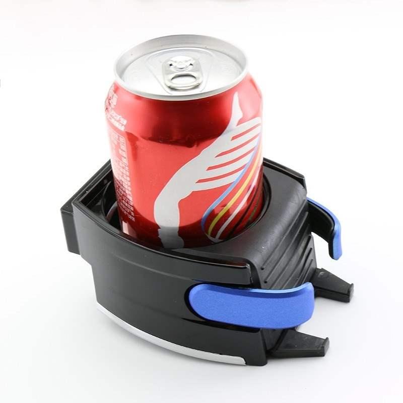 汽车水杯架车用灰缸空调饮料架口杯口座车载杯架水支架水杯
