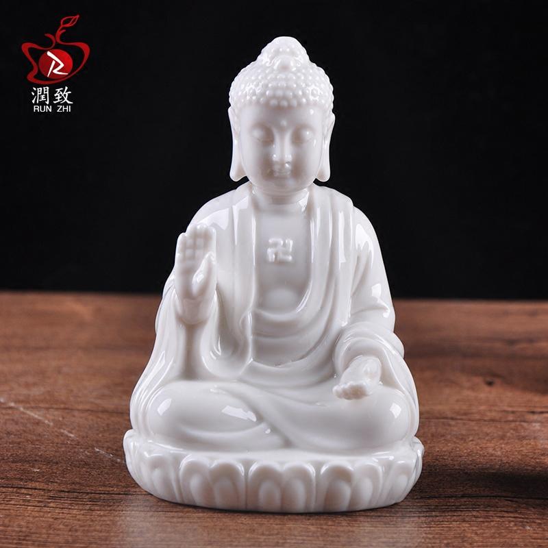 阿弥陀佛陶瓷