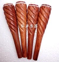 厂家直销红酸枝木琵琶白骨头轴相专业演奏大人乐器红木整背清水