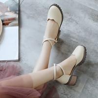 甜美淑女鞋
