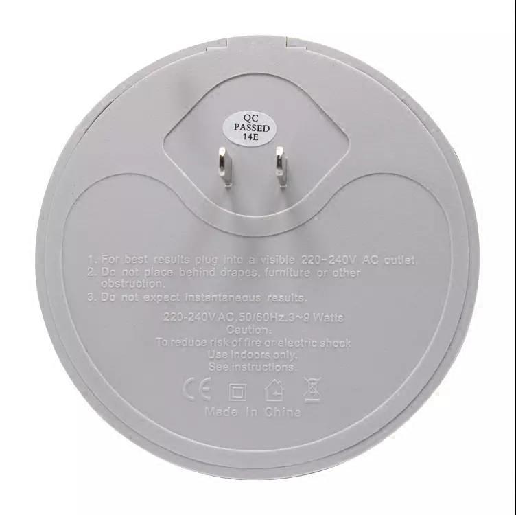 驱蚊神器360度覆盖大范围强劲驱蚊物理驱虫安全无毒无辐射包邮