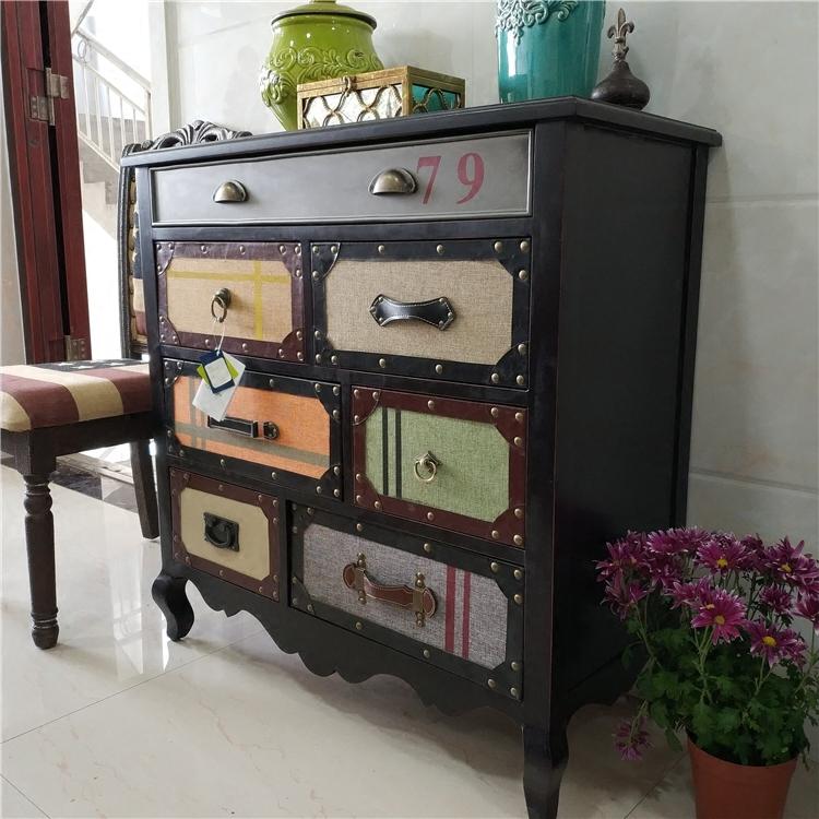 木制家具装饰