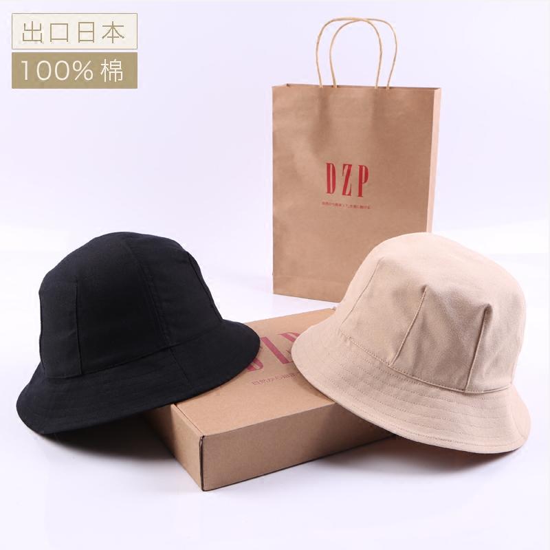 小檐渔夫帽