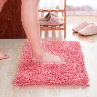 卫生间植绒浴室垫