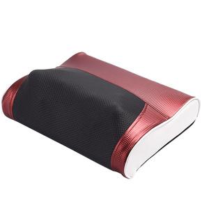 颈椎按摩器颈部颈肩多功能腰部脖子电动枕头背部靠垫车载家用