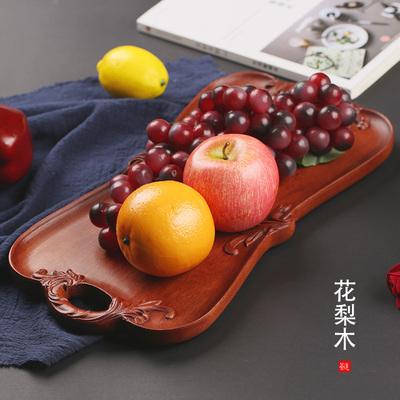 实木质创意中式果盘什么牌子好