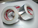 Anti-pull glass fiber tape airduct tape exhaust pipe tape flue, high temperature, radiation-proof tape