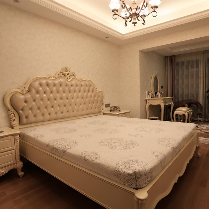 竹纤维床罩