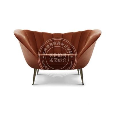 单人沙发椅布艺个性评测