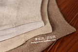 Undyed Cashmere Family Parents and Sons Soft and Glutinous Cashmere Sweaters Children's Cashmere Babies