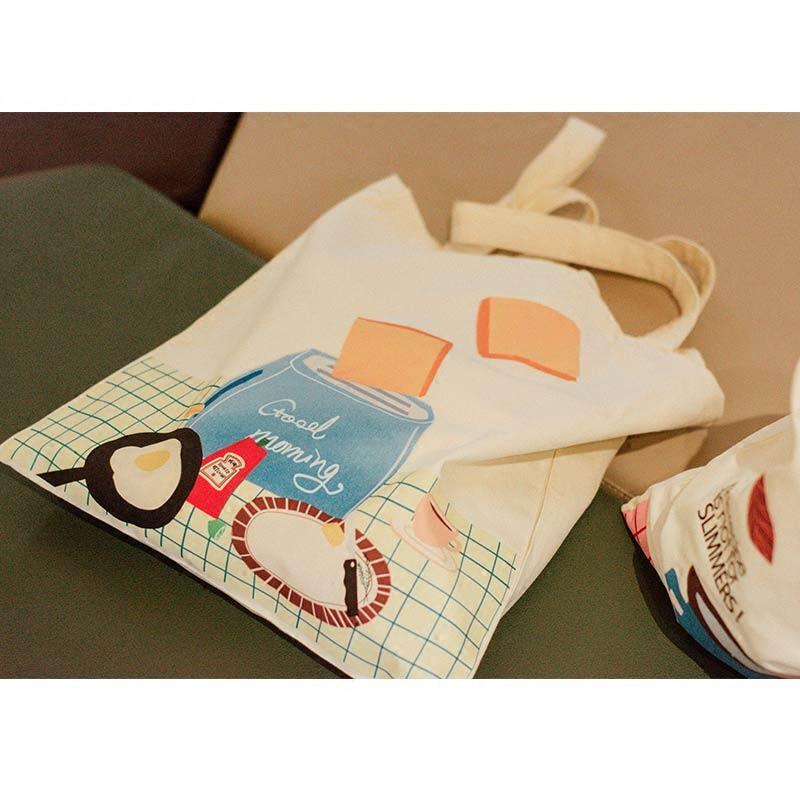 折叠小清新包包