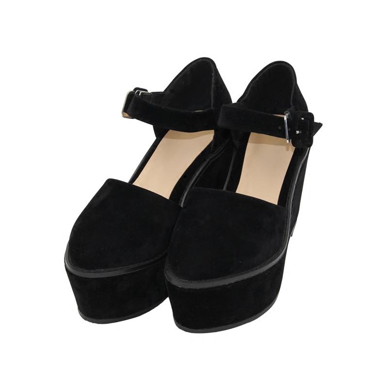 VIVI单鞋