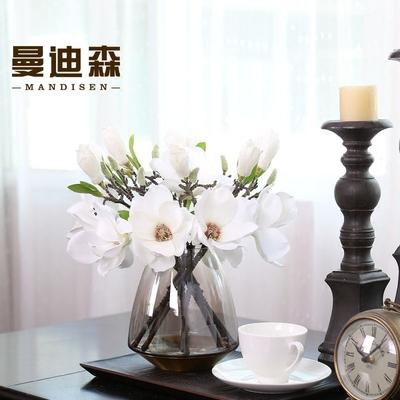 仿真花客厅白色性价比高吗