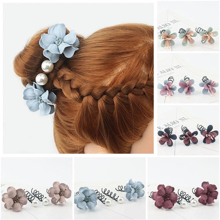 Резинки из волос Артикул 556795960954
