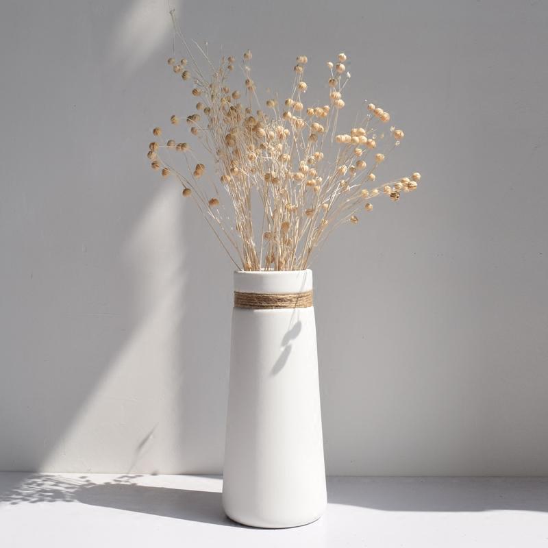 花瓶日式客厅