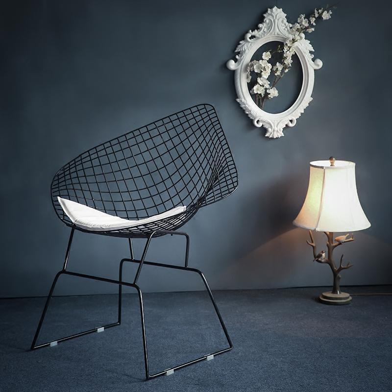 北欧餐椅简约个性