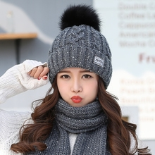 Winter hat children's Korean fashion fad, wool hat, autumn winter, ladies' warm ear protectors and thickened knitted caps.