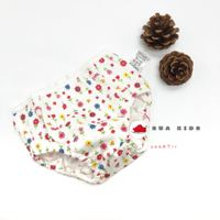Spot Japan mikihouse hb female treasure cotton underwear 70-2424-971 single independent packaging