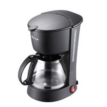 Bear/小熊 KFJ-403咖啡机家用全自动 美式咖啡壶煮茶泡茶机奶茶机