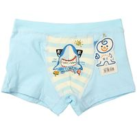 Love children's underwear men's 10-12 years old boxer pants cotton 4-5 years old boys underwear 6-7-8 years old 9 years old children