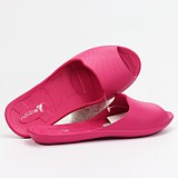 Taiwan meets MONZU home non-slip slippers spring, summer and autumn fish mouth girls shoes sandals summer indoor slippers